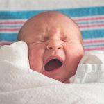 切迫早産から出産までの経過